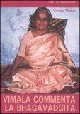 Vimala Commenta la Bhagavadgita — Libro