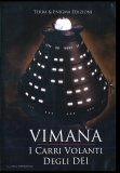 VIMANA, i carri volanti degli Dei — DVD