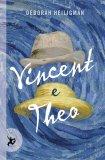 Vincent e Theo — Libro