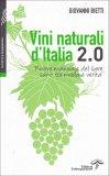 Vini Naturali d'Italia 2.0  - Libro