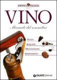Il Vino - Manuale del Sommelier