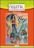 Violetta e il Caso della Mucca a Sei Lati  - Libro