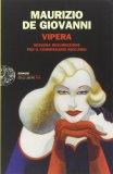 Vipera  - Libro