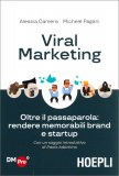 Viral Marketing — Libro