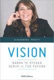 Vision - Libro