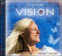 Vision  - CD