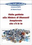 Visita Guidata alla Miniera di Diamanti Inesplorata che c'è in Te — Libro