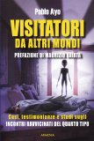 Visitatori da altri Mondi - Libro