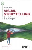 Visual Storytelling — Libro