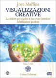 Visualizzazioni Creative - vol. 1 - CD Audio + Libro
