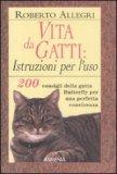 Vita da Gatti: Istruzioni per l'uso — Libro