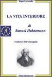 La Vita Interiore di Samuel Hahnemann — Libro