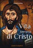 Vita Terrena di Cristo - Libro