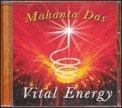 Vital Energy  - CD
