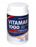 Vitamar 1000 - Integratore di Omega 3, E-PAe DHA in Capsule