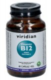 Vitamin B12 High Potency - Integratore in Capsule