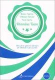 Vitamina Team — Libro