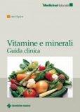 Vitamine e Minerali — Libro