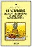 Le Vitamine — Libro