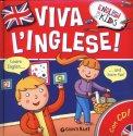 Viva l'Inglese! - Libro + CD