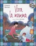 Viva la Mamma + CD — Libro