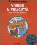Vivere a Felicittà - Libro + DVD