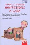 Vivere il Pensiero Montessori a Casa - Libro