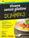 Vivere Senza Glutine for Dummies - Libro