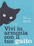 Vivi in Armonia con il Tuo Gatto - Libro