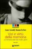 Vizi e Virtù della Memoria