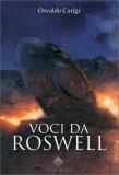 Voci da Roswell — Libro