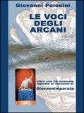 Le voci degli Arcani - Libro + CD