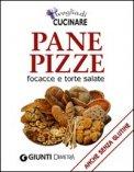 Voglia di Cucinare Pane Pizze Focacce e Torte Salate — Libro