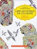 Voglia di Tenerezza - Libri Antistress da Colorare - Libro
