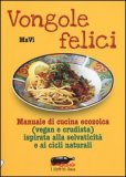Vongole Felici  - Libro