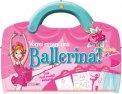 Vorrei Essere una Ballerina! con Adesivi