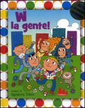 W la Gente - Libro + CD - Formato Grande