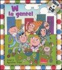W la Gente - Libro + CD - Formato Piccolo