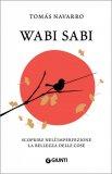 Wabi Sabi — Libro