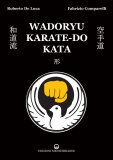 Wadoryu Karate - Do Kata  - Libro
