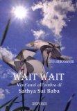 Wait Wait  - Libro