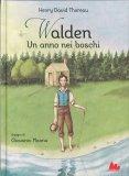 Walden - Un Anno nei Boschi — Libro
