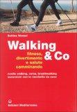 Walking & Co  — Libro