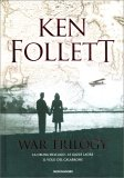War Trilogy - Libro