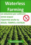 Waterless Farming - Libro