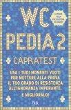 WC Pedia 2 - Libro