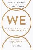 We - Un Manifesto per Tutte le Donne del Mondo - Libro