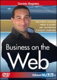 Business on The Web   - DVD