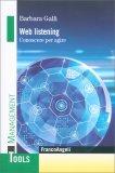 Web Listening - Libro