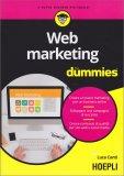 Web Marketing for Dummies — Libro